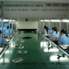 供应郴州涂装表面处理生产线郴州涂装生产线方案 郴州涂装生产线专业设计