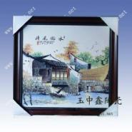 定制瓷板画景德镇陶瓷瓷板画厂家图片