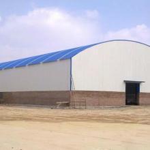 供应钢构厂房