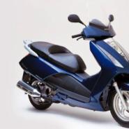 供应本田Pantheon150摩托车 本田摩托车公路跑车小霸王 图片