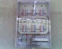 供应WHL-SMC箱体WHL-B-Y-6