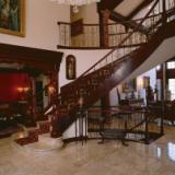 供应阳泉酒店楼梯扶手