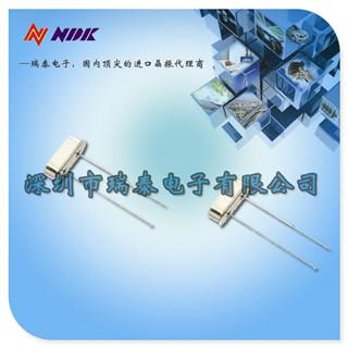 供应AT-41晶振,26M直插晶振,NDK晶振
