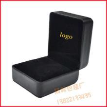供应供应黑色圆角手表盒广东表盒厂家全国发货批发