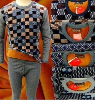 便宜保暖内衣图片/便宜保暖内衣样板图 (2)