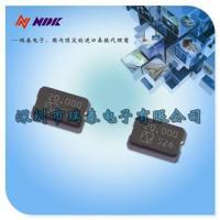 供应NX5032GA晶振,20M贴片晶振