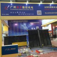 广州起点2015玻璃刻绘机玻璃设备图片