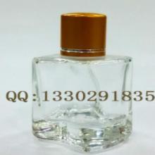 供应玻璃香水瓶吊饰玻璃瓶