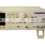 常州安柏AT520B高压电池内阻测试仪图片