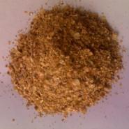 优花生壳粉图片
