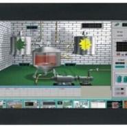 供应17寸工业触摸显示器定制_工业触摸显示器知名品牌推荐?
