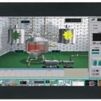 17.3寸富士康工业平板电脑