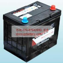 供应广州睛朗电动高尔夫球车蓄电池热销图片