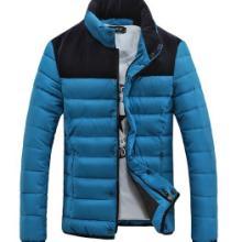 供应用于保暖的男装棉衣批发便宜棉衣服装六盘水