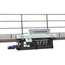 供应8磨头玻璃机械直边机/GDZM-8