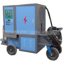 供应电热设备行业典范中清新能热销新产品铆钉加热炉一体机 超音频电热设备行业典范中清新能批发