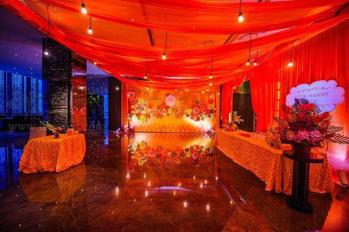 深圳婚庆中式婚礼策划图片图片