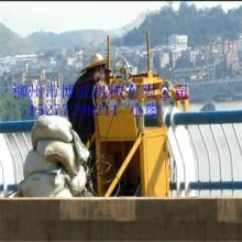 供应高效进行桥梁维护施工设备柳州博亚新一代桥梁检测车批发