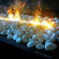 3D壁炉仿真篝火
