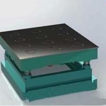 新标准砌墙砖磁力振动台热卖,济南新标准砌墙砖磁力振动台供应批发