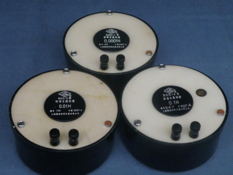 供应BG6/1-5标准电感器器-直销直供
