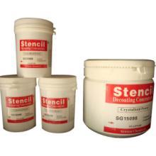 供应丝网脱膜粉,网板脱膜粉,网版脱膜粉,洗网脱膜粉,网版重晒脱膜粉图片