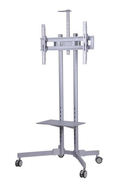 液晶电视移动支架图片/液晶电视移动支架样板图 (3)
