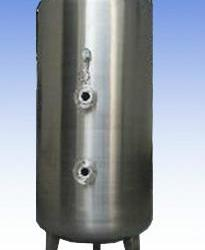 供應不鏽鋼臭氧接觸反應罐