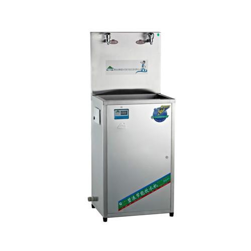 办公奶茶店商用双聚能步进式开水器jn-a-2a60ka南京饮水机开水器安装图片