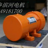 生产YZS1.5-2振动电机图片