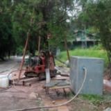 供应地源热泵打井、水源热泵打井、地热空调井