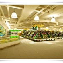 供应四川超市装修设计哪家强?哪家最好?成都精雕国际