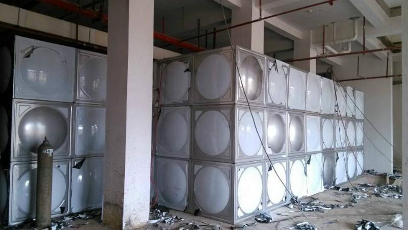 供应贵阳不锈钢消防水箱厂家价格合理,不锈钢消防水箱厂家生产值得信赖