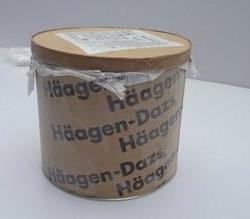 哈根达斯桶装冰淇淋 桶装雪糕  进口冰淇淋