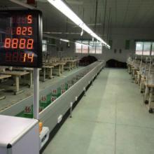 供应襄阳服装全自动流水线服装流水线生产厂家服装流水线价格图片