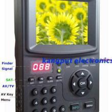 供应多功能寻星仪,调星仪,监视器,多功能3.5寸寻星仪,3.5寸寻星仪KPT-968A