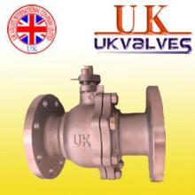 供应进口球阀英国进口UK球阀进口气动球阀进口电动球阀图片