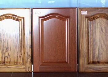 实木整体橱柜门板覆膜机定做 吸塑图片