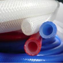 供应硅胶编织管耐高温应