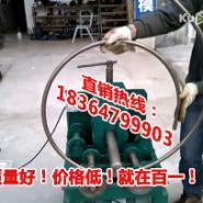 滚动式折弯机丨方管圆管折弯机图片