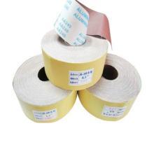供应供应JB-5软布卷软布,JB-5软布基手撕砂布卷,木工干砂布,卷,砂纸布砂,砂布卷,4*100Y木工砂纸批发