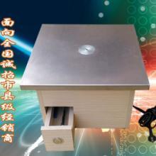 供应东莞服装设备服装模板开槽机