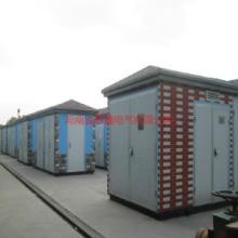 供应YBM箱式变电站价格,专业定制630KVA箱式变电站批发