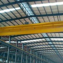 供应QD型吊钩桥式起重机