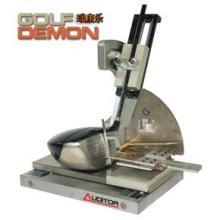 供应电子式精密高尔夫杆头角度测量器#010220D高尔夫球杆测量器批发