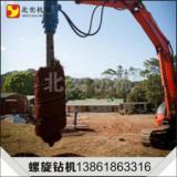 供应钻坑机价格,植树钻坑及价格,载电杆钻坑机价格