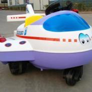 供应儿童飞机汽车360度旋转漂移玩具车