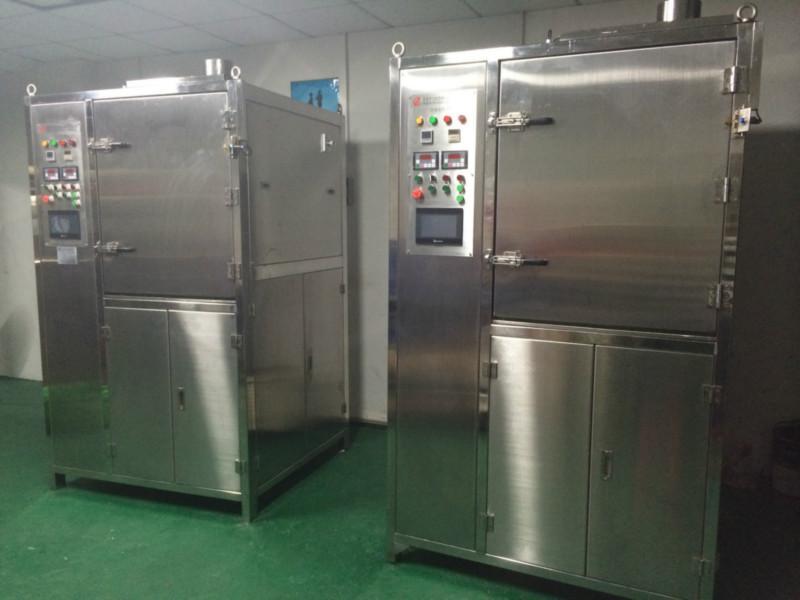 供应东莞压铸件产品去批锋机器设备厂家