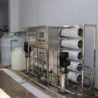 制药医院纯化水设备