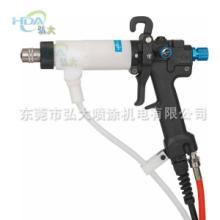 供应喷水性漆用静电喷枪-弘大喷涂机电厂家供应批发